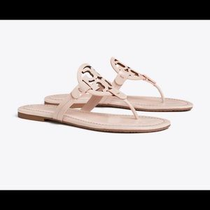 Tory Burch Miller Sea Shell Pink